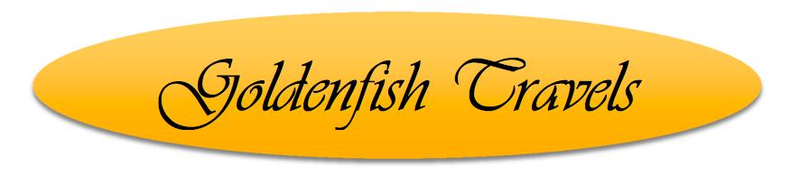 Golden Fish Travels